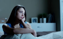 what helps insomnia