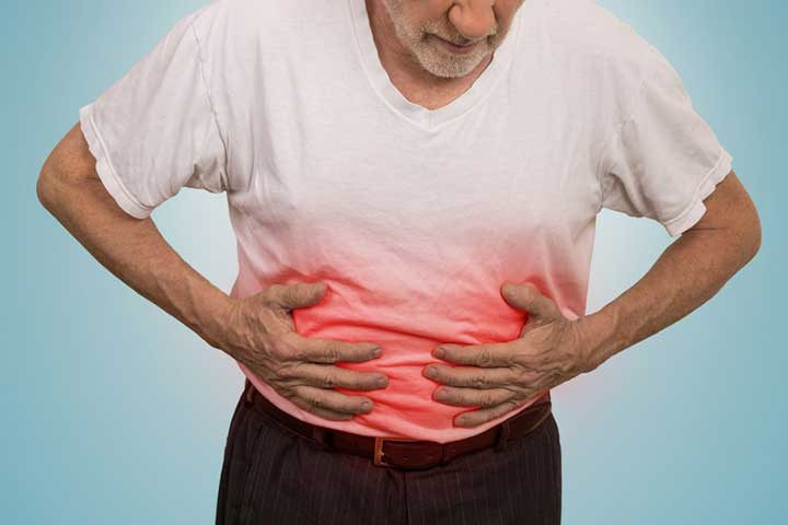 Cramps, Pain, and Bowel Trouble Combine into Irritable-Bowel Syndrome    University Health News