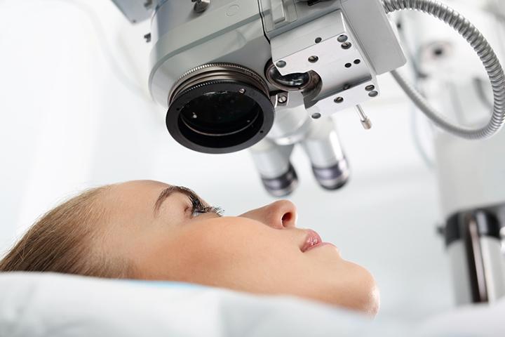 is glaucoma hereditary?
