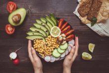 is being vegan healthy?