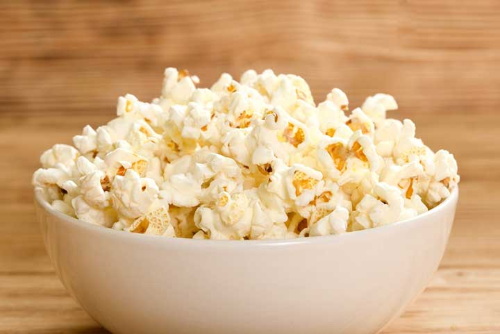 Is Popcorn Healthy? 4 Reasons Why You Should Eat It More
