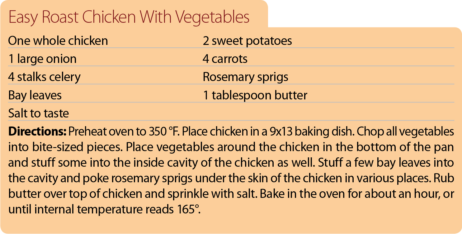 january 15 recipe 1