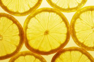 lemon health benefits