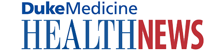 Duke Medicine's Health News (HN) logo
