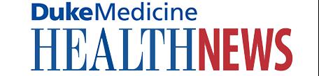 Duke Medicine's Health News (HN) logo