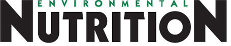 Superfoods from Environmental Nutrition logo