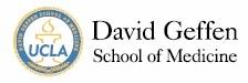 UCLA School of Medicine Walking logo