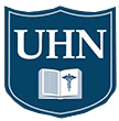 UHN Managing Your Blood Pressure logo