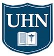 UHN Managing Your Blood Pressure logo
