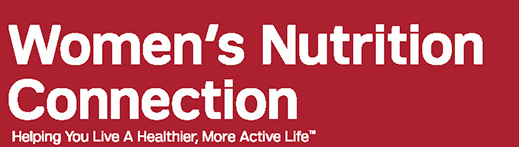 Weill Cornell Medicine's Women's Nutrition Connection (WNC) logo
