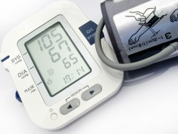 A Home Blood Pressure Monitor and a Reliable Blood Pressure Chart Offer Superiority for Knowing Your True Risk
