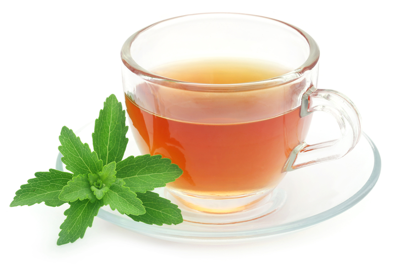 natural sugar substitute stevia