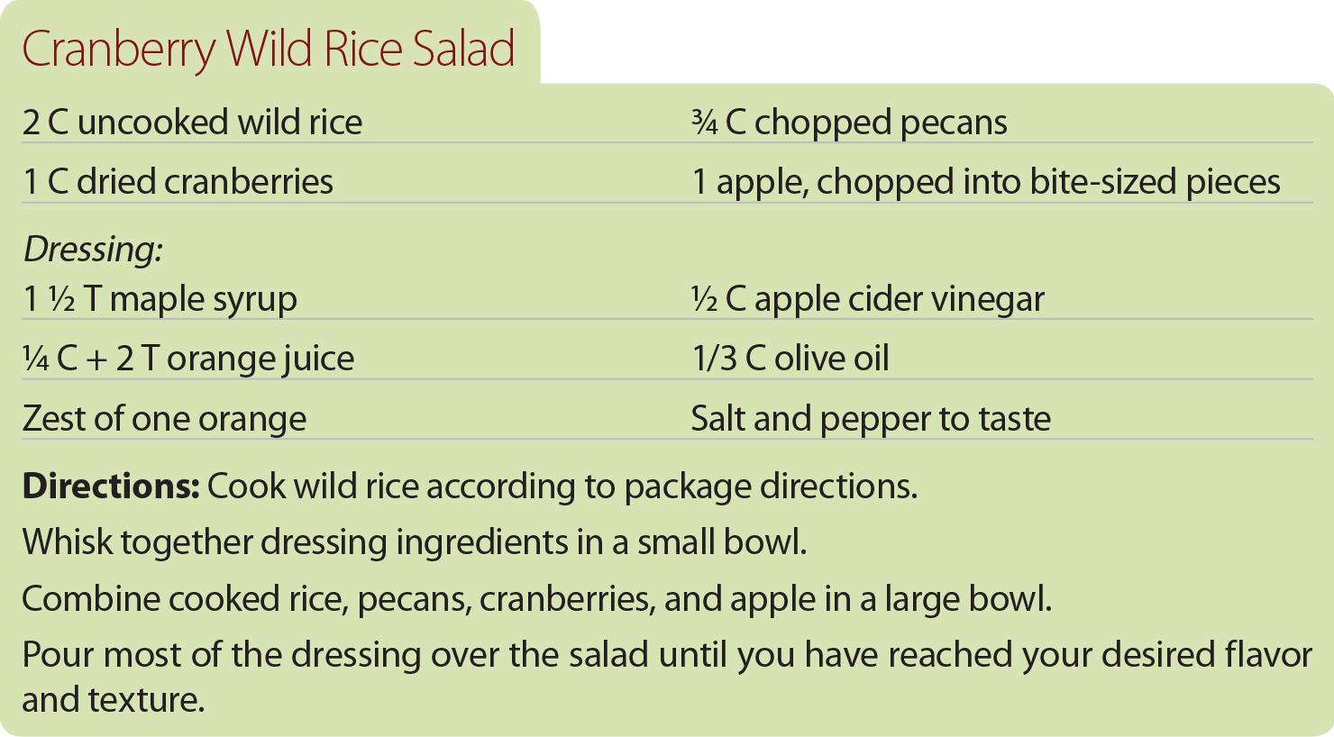 november 15 recipe 2