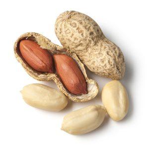 resveratrol foods — peanuts