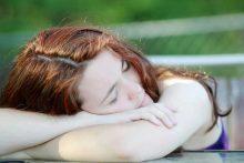 sleep deprivation in teens