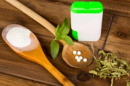 Natural Sugar Substitute Stevia Benefits Bone Health and More