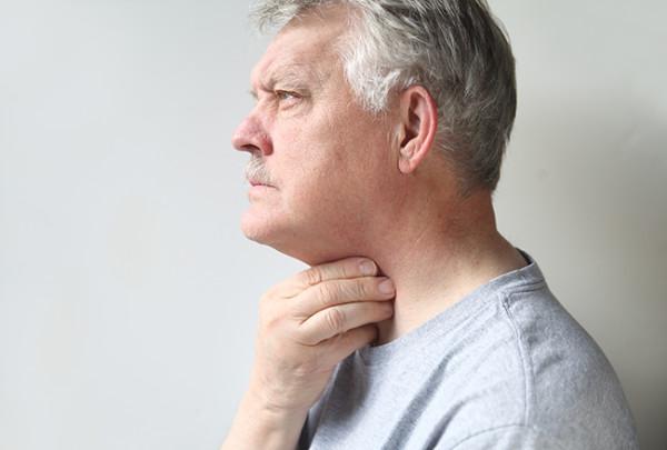 Male throat cancer from hpv, Crijevni paraziti kod ljudi