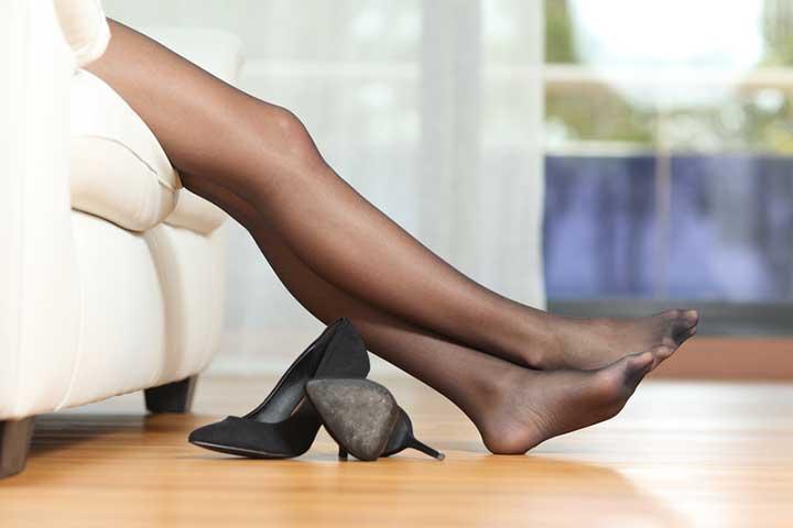 What's Causing My Tired Legs? - University Health News