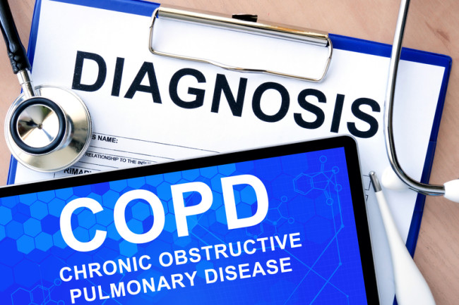 what is COPD