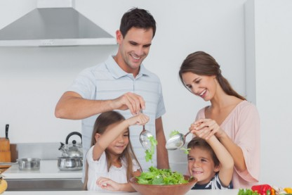 10 Natural Detox Foods & Nutrients to Protect Your Child from Toxins