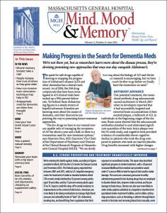 Mind, Mood & Memory: June 2015
