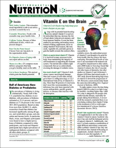 Environmental Nutrition 2016-01