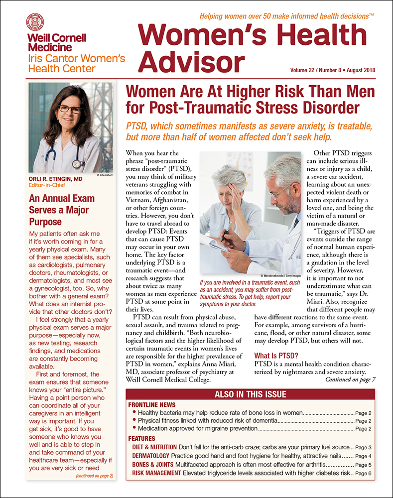advertisements help women make informed decisions A computerized decision-support guide may help women make more informed choices about prenatal testing, according to results of a randomized trial published in jama the findings, which require validation in other populations, suggest that, were women better educated about the.