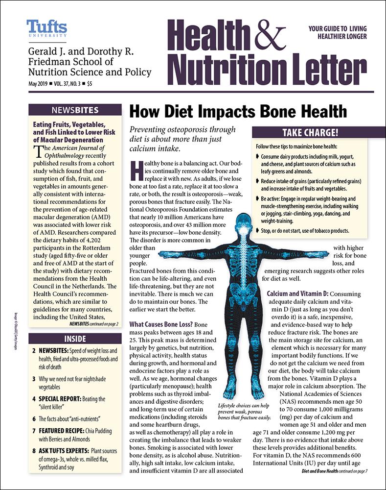 May 2019 University Health News