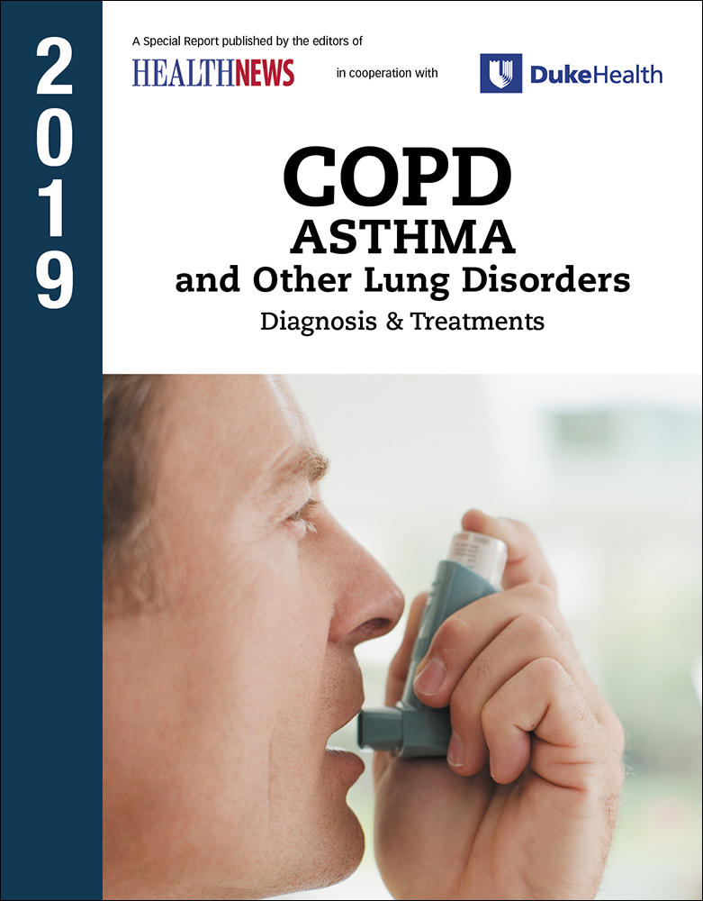 Duke Medicine COPD (Chronic Obstructive Pulmonary Disease)