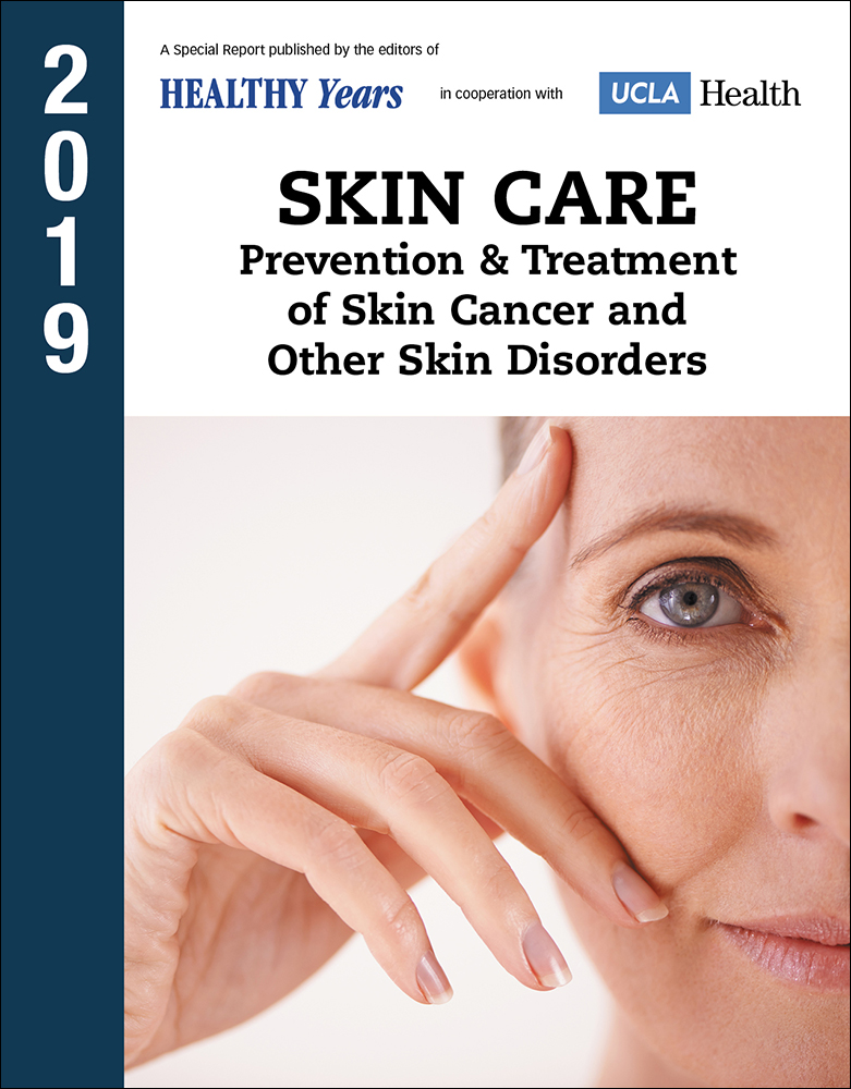UCLA School of Medicine Skin Care