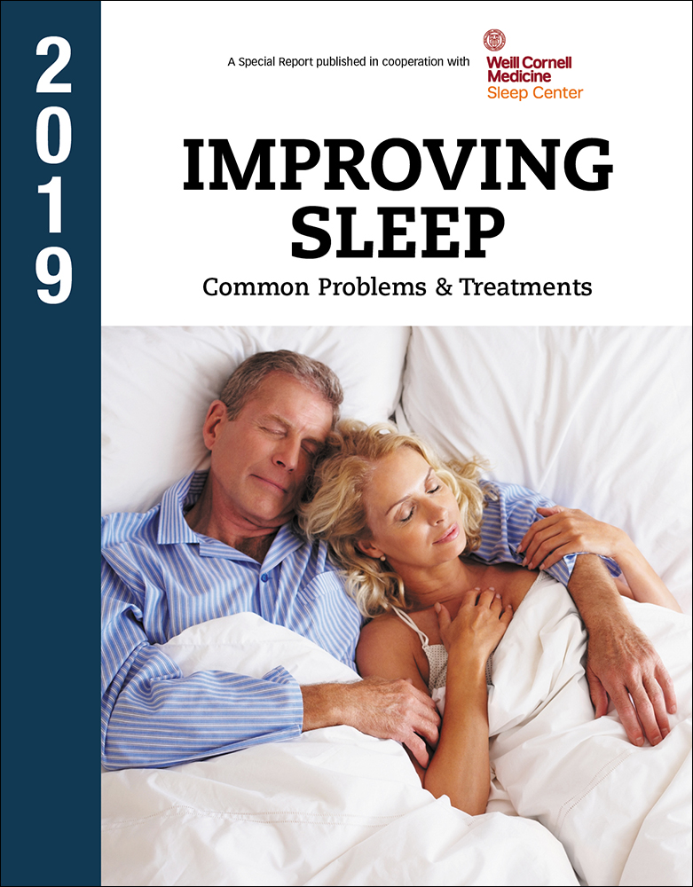 Weill Cornell Medical College Sleep Disorders