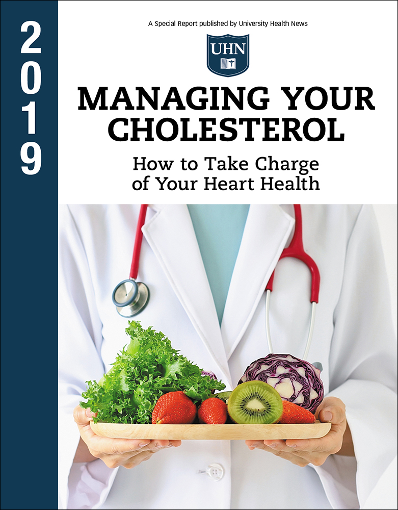 UHN Managing Your Cholesterol