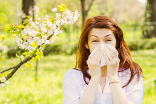 Seasonal Allergies: How to Fight Them With Food