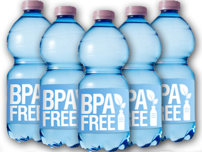 BPA-Free Plastics Get Canned
