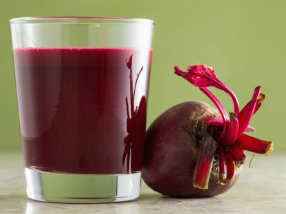 Beet Juice Side Effects