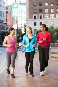 Best Exercise for Lowering Cholesterol Naturally: Walking or Running?