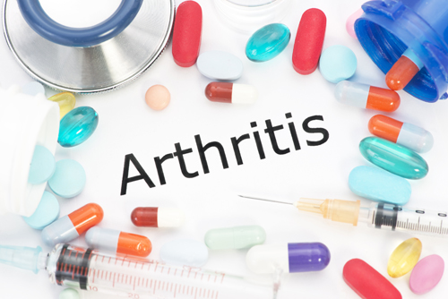 Arthritis medication