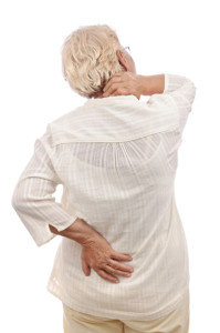 Whats Causing Your Middle Back Pain University Health News