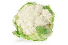Cauliflower Nutrition 101