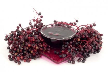 Elderberry-Benefits-Get-Rid-of-the-Flu
