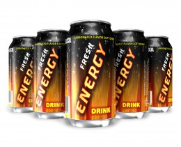 The Disturbing Dangers of Energy Drinks and Energy Drink Addiction