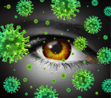 Are Eye Infections Clouding Your Vision?