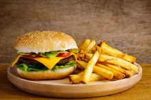 Fast Food Analysis: The Best on a Bun