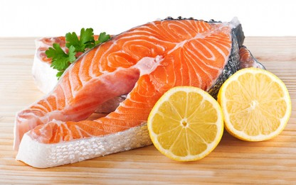 Fish Is One of the Best Foods That Help Depression