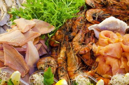 Fish Low in Mercury Provide the Health Benefits of Seafood Without the Risks