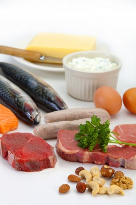 High-Protein Low-Carb Diet-The 5 Keys to Healthy Weight Loss