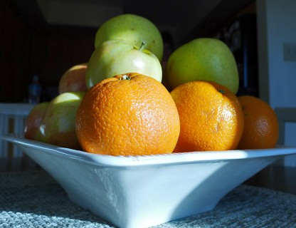 The Best Vegetables for Weight Loss, and the Best Fruits: How to Choose Fruits and Veggies Wisely