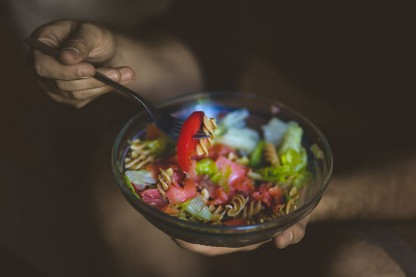 How to Use a Mindful Eating Exercise to Lose Weight: Part 2