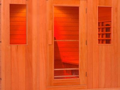 Surprising Infrared Sauna Benefits