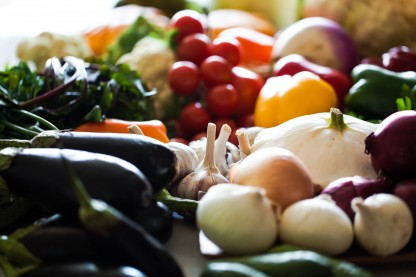 Is Organic Food Better for You? Pesticide-Free Makes All the Difference